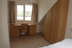 Polzeath Chalet Bedroom 1 Photo 1