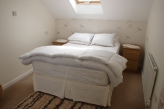 Polzeath Chalet Bedroom 1 Photo 2