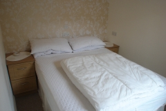 Polzeath Chalet Bedroom 2